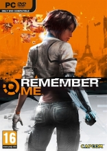 Remember Me (deutsch) (AT) (PC) + Bonus DLC