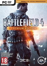 Battlefield 4 - Premium Edition [uncut] (deutsch) (AT) (PC)