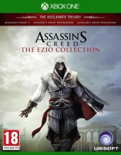 Assassin's Creed - The Ezio Collection [uncut] (deutsch) (AT PEGI) (XBOX ONE)