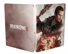 Dead Rising 4 Steelbook [G2] (XBOX ONE)