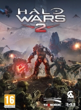 Halo Wars 2 (deutsch) (AT PEGI) (PC DVD) inkl. Play-Anywhere
