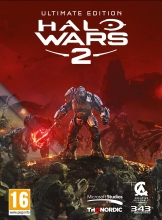 Halo Wars 2 - Ultimate Edition (deutsch) (AT PEGI) (PC DVD) inkl. Play-Anywhere / Season Pass