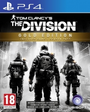 Tom Clancy's: The Division - Gold Edition (deutsch) (AT PEGI) (PS4) inkl. Season Pass