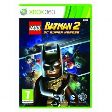LEGO Batman 2: DC Super Heroes (deutsch) (AT) (XBOX360)