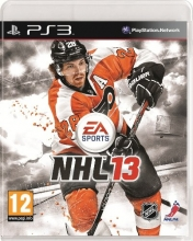 NHL 13 (deutsch) (PS3)