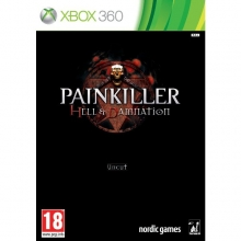 Painkiller: Hell & Damnation [uncut] (deutsch) (AT) (XBOX360)