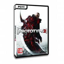 Prototype 2 [uncut] (deutsch) (PC)