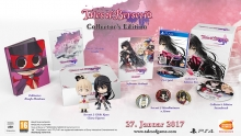 Tales of Berseria - Collector's Edition (deutsch) (AT PEGI) (PS4)
