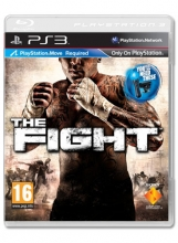 The Fight: Lights Out (Move) (deutsch) (AT) (PS3)