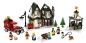Preview: Lego Creator 10222 Winterliches Postamt [neu]