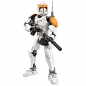 Mobile Preview: LEGO Star Wars 75108 - Clone Commander Cody [neu]