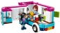 Preview: LEGO Friends 41319 Kakaowagen am Wintersportort [neu]