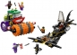 Mobile Preview: LEGO Super Heroes 76013 Jokers Dampfroller [neu]