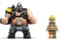 Preview: LEGO Overwatch 75977 Junkrat & Roadhog [neu]