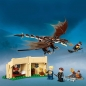 Mobile Preview: LEGO Harry Potter 75946 Der ungarische Hornschwanz [neu]