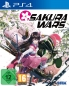 Mobile Preview: Sakura Wars Launch Edition (deutsch) (AT PEGI) (PS4) inkl. Wendecover / Sticker-Set