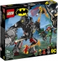 Preview: LEGO Super Heroes 76117 Batman Mech vs. Poison Ivy Mech [neu]
