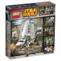 Mobile Preview: LEGO 75094 Star Wars Imperial Shuttle Tydirium [neu]