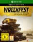 Mobile Preview: Wreckfest Deluxe Edition (deutsch) (AT PEGI) (XBOX ONE) inkl. Season Pass / Bandit Ripper V8-Rennwagen
