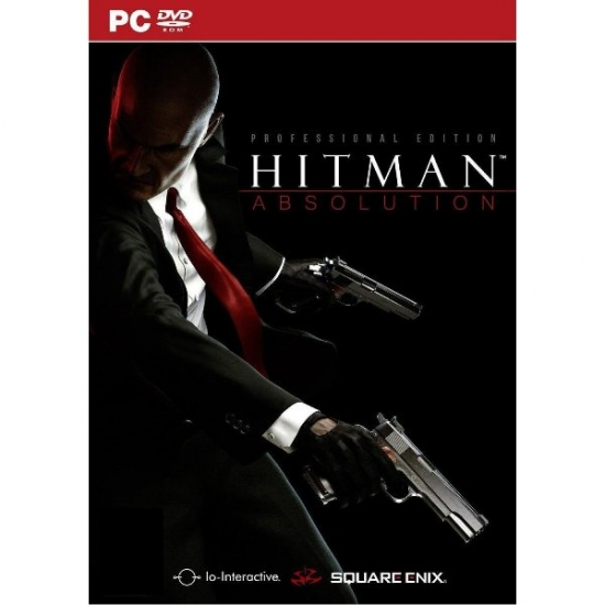 Hitman 5: Absolution - Professional Edition (englisch) (PC)