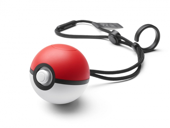 Pokemon Pokeball Plus (Nintendo Switch)