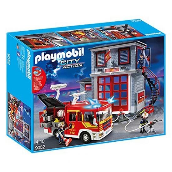 Playmobil spiele polizei