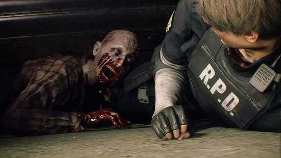 Resident Evil 2 Remake Collector's Edition [uncut] (deutsch) (AT PEGI) (PS4)