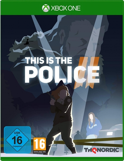 This is the Police 2 (deutsch) (AT PEGI) (XBOX ONE)