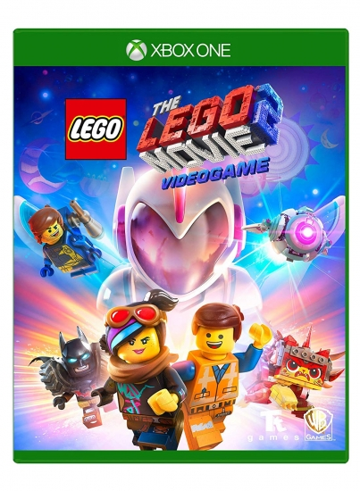 The LEGO Movie 2 Videogame (deutsch) (AT PEGI) (XBOX ONE)