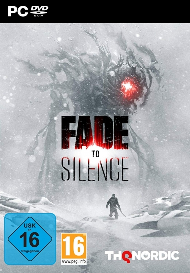 Fade to Silence [uncut] (deutsch) (AT PEGI) (PC DVD)