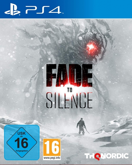 Fade to Silence [uncut] (deutsch) (AT PEGI) (PS4)