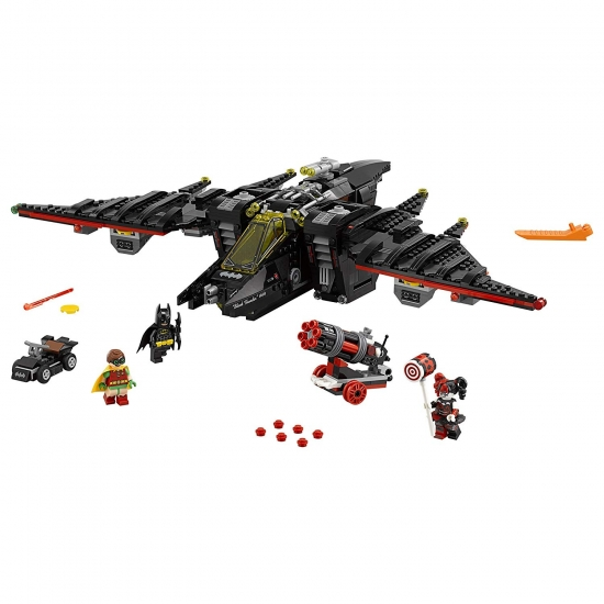 LEGO The Batman Movie 70916 - Batwing [neu]