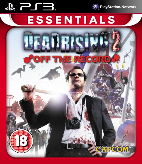 Dead Rising 2: Off The Record [Essentials] [uncut] (englisch) (PS3)