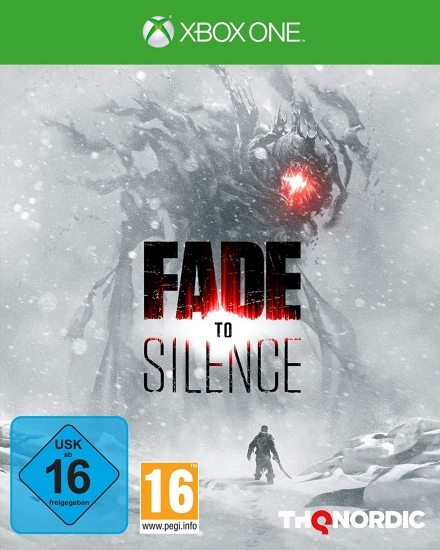 Fade to Silence [uncut] (deutsch) (AT PEGI) (XBOX ONE)