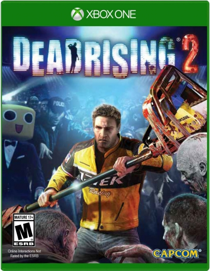 Dead Rising 2 HD (englisch) (US) (XBOX ONE)