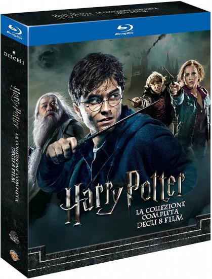 Harry Potter 7 Teil 2 Ganzer Film Deutsch