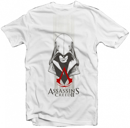 Assassin's Creed 2 - Justice T-Shirt