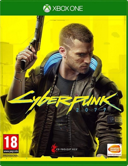 Cyberpunk 2077 D1 Edition [uncut] (deutsch) (AT PEGI) (XBOX ONE / XBOX Series X) inkl. Smart Delivery