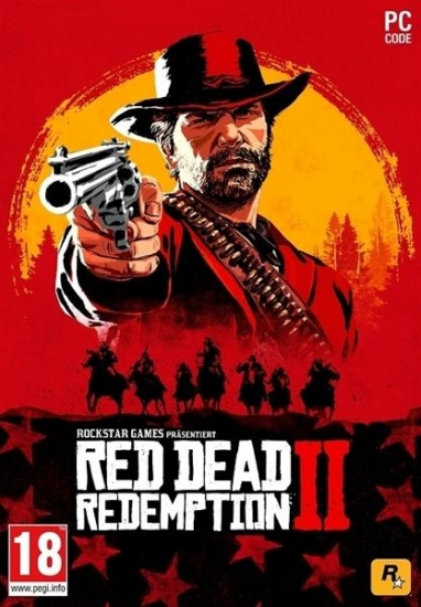 Red Dead Redemption 2 [uncut] (deutsch) (AT PEGI) (PC) [Download]