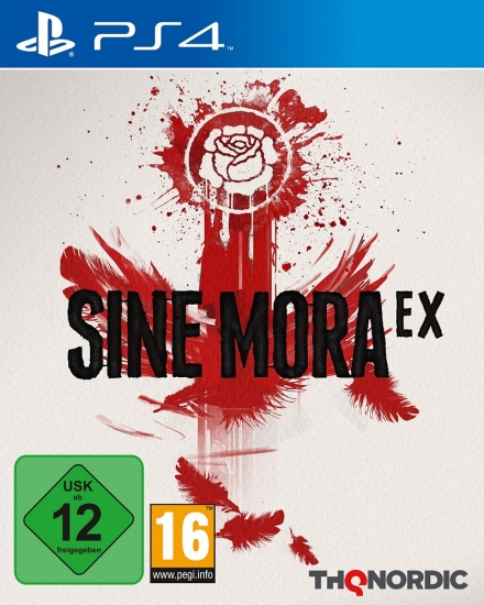 Sine Mora EX (deutsch) (AT PEGI) (PS4)