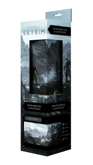 Skyrim Oversize Mousepad Valley (PC)