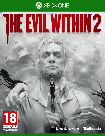 The Evil Within 2 - D1 Edition [uncut] (deutsch) (AT PEGI) (XBOX ONE) inkl. The Last Chance Pack