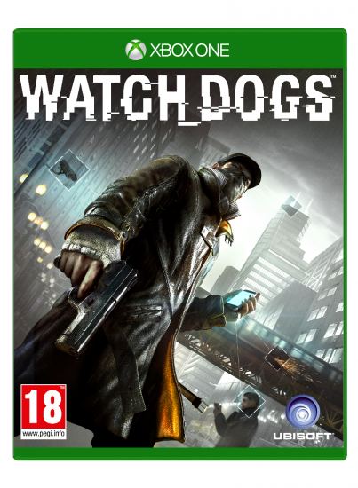 Watch Dogs [uncut] (deutsch) (AT) (XBOX ONE)