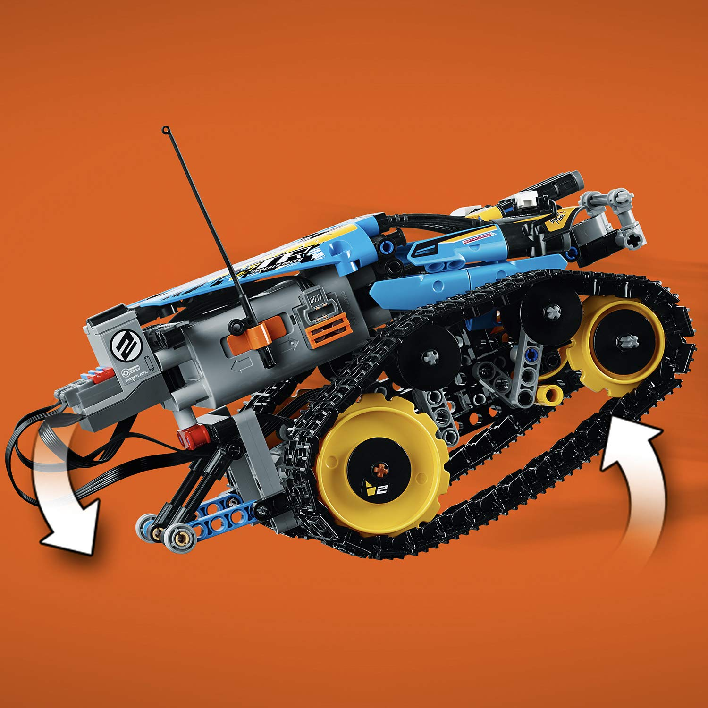 lego technic 42095 ferngesteuerter stunt racer neu