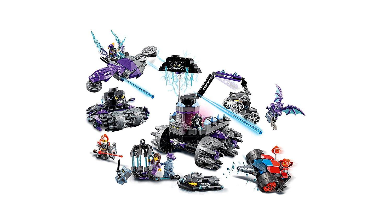 Lego Nexo Knights 70352 - Jestros Monströses Monster-Mobil [neu]