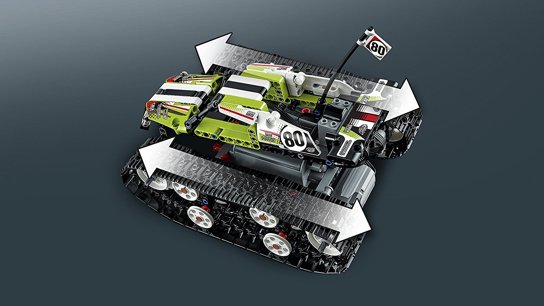 lego technic 42065 ferngesteuerter tracked racer neu. Black Bedroom Furniture Sets. Home Design Ideas