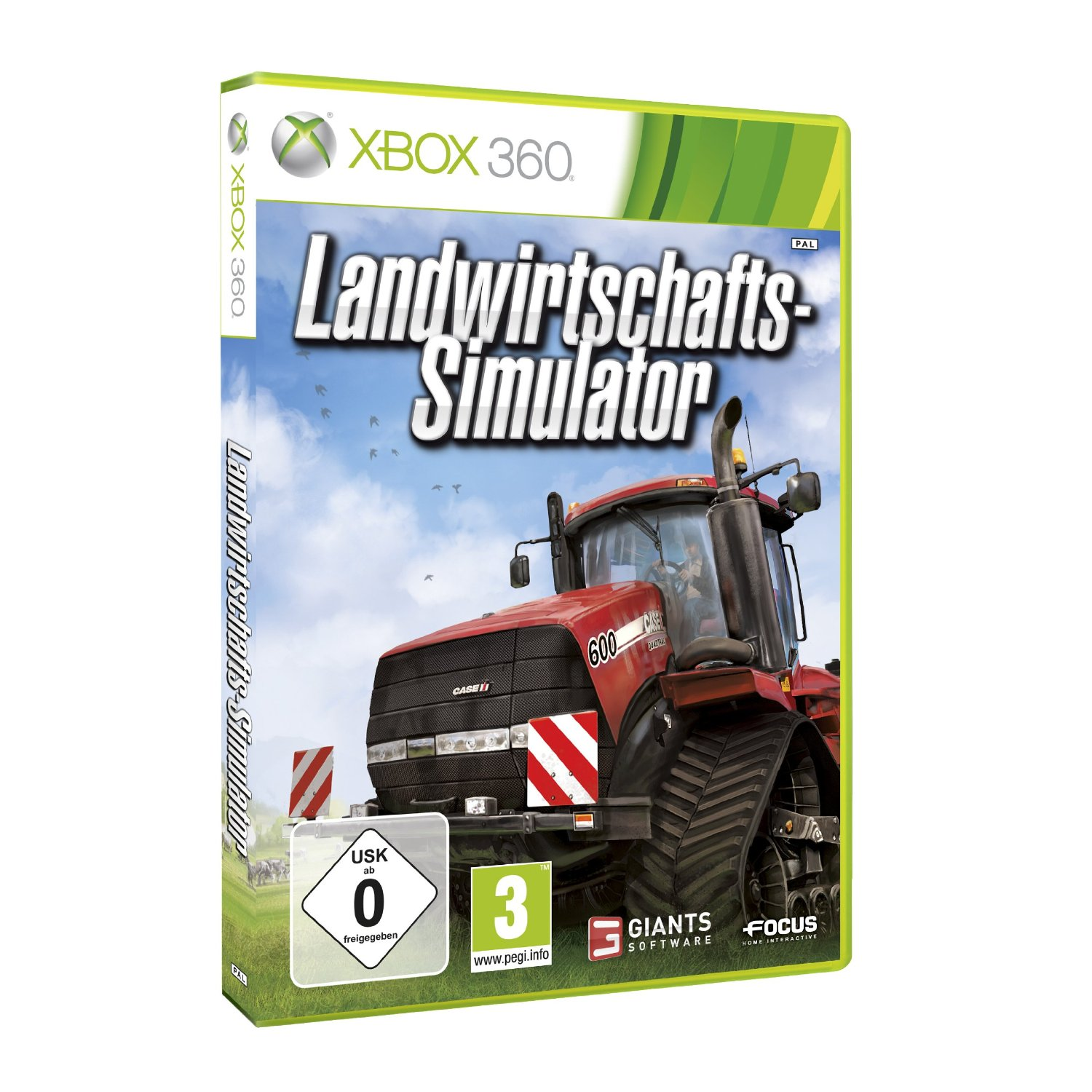 landwirtschafts simulator 2013 deutsch at xbox360. Black Bedroom Furniture Sets. Home Design Ideas