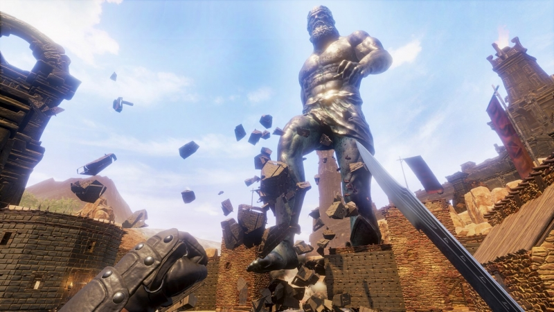 Conan Exiles Day One Edition [uncut] (deutsch) (AT PEGI) (PS4)