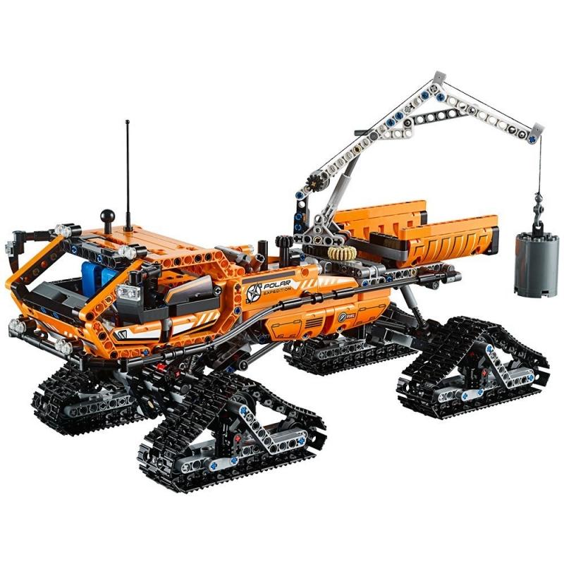 lego technic 42038 arktis kettenfahrzeug neu. Black Bedroom Furniture Sets. Home Design Ideas