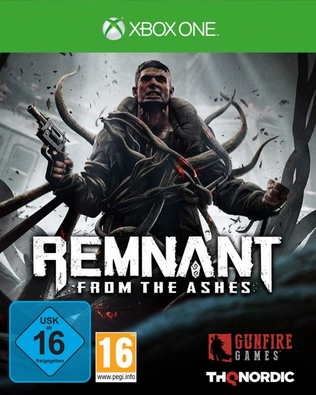 Remnant From the Ashes (deutsch) (AT PEGI) (XBOX ONE)